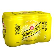 Schweppes - Indian Tonic