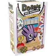 3558380044215 - Asmodée - Dobble des marques Challenge
