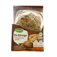 4260012974515 - Alnavit - Petit pain aux graines bio sans gluten