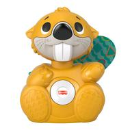 0887961954715 - Linkimals - Fisher-Price - Hector le castor Linkimals- GXD81
