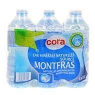 Cora - Eau minérale naturelle