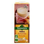 3396410216115 - Bonneterre - Boisson bio Millet Amande Noisette