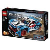 5702016116915 - LEGO® Technic - 42077- La voiture de rallye