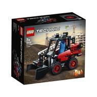 5702016889215 - LEGO® Technic - 42116- Chargeuse compacte