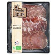 3701363300116 - Plein Jour - Assiette d'Ajaccio Bio