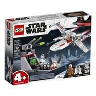 5702016370416 - LEGO® Star Wars - 75235-  Chasseur stellaire X-Wing™ de la tranchée