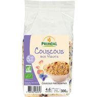 3380380060816 - Priméal - Couscous aux fleurs, Bio