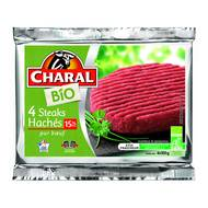 3181238951016 - Charal - Steak haché 15% Mat.gr bio