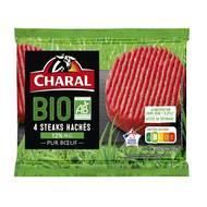 3181238951016 - Charal - Steak haché 12% Mat.gr bio