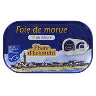 3263670991116 - Phare d'Eckmuhl - Foie de Morue au Naturel