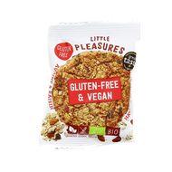 Little Pleasures - Cookie avoine et raisin bio (x1)