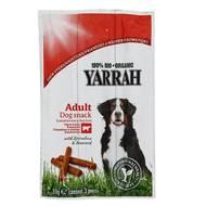 8714265971716 - Yarrah - Friandises à macher bio pour chien adulte