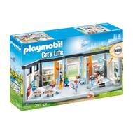 4008789701916 - PLAYMOBIL® City Life - Clinique équipée