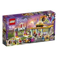 5702016112016 - LEGO® Friends - 41349- Le snack du karting