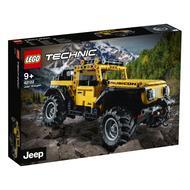 5702016913316 - LEGO® Technic - 42122- Jeep Wrangler