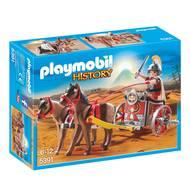 4008789053916 - PLAYMOBIL® History - Char romain avec tribun
