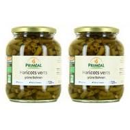 2050000344916 - Priméal - Haricots verts, Bio