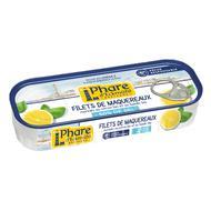 3263670235616 - Phare d'Eckmuhl - Filets de maquereaux au citron bio et basilic bio