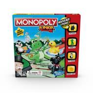 5010993585816 - Hasbro Gaming - Monopoly junior