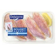 3038687516016 - Delpierre - 4 Filets de Rouget