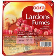 Cora - Lardons fumés