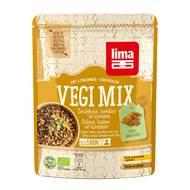 5411788046916 - Lima - Vegi mix Curry Boulghour et lentilles bio