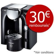 Bosch Cafeti�re � dosette Tassimo- TAS5542