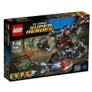 5702015868716 - LEGO® Super Heroes Dc Comics - 76086- Le Knightcrawler