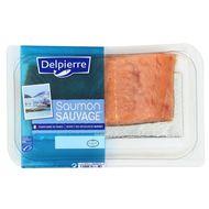 3038680700917 - Delpierre - Pavé de Saumon sauvage