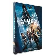 3344428071417 - DVD - Le Labyrinthe 3- Le Remède Mortel