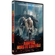 5051889622017 - DVD - Rampage- Hors de contrôle