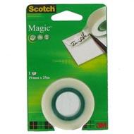 0051131592117 - Scotch - Recharge de ruban adhésif magic
