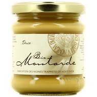 8595222202117 - Abbaye De Novy Dvur - Moutarde douce bio