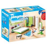 4008789092717 - PLAYMOBIL® City Life - Chambre avec espace maquillage