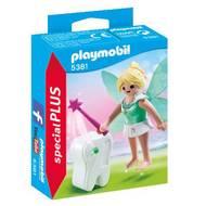 4008789053817 - PLAYMOBIL® Spécial Plus - Fée avec boîte à dents de lait
