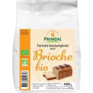 3380380054617 - Priméal - Farines pour Brioche, bio