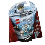 5702016367317 - LEGO® Ninjago - 70661- Toupie Spinjitzu Zane