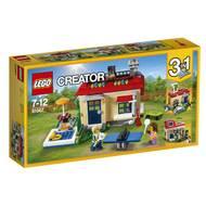 5702015867917 - LEGO® Creator - 31067- Les vacances à la piscine