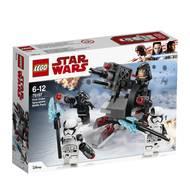 5702016109917 - LEGO® Star Wars - 75197- Battle Pack experts du Premier Ordre