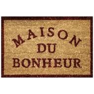 3574387402018 - Douceur D Interieur - Pallaisson rectangle La maison du Bonheur