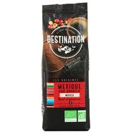 3700112016018 - Destination - Café Mexique moulu bio pur arabica moulu