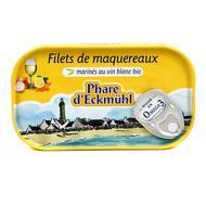 3263670237818 - Phare d'Eckmuhl - Filet de Maquereaux au Vin Blanc
