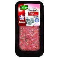 3039050649218 - Socopa - Façon Charcutière Farce à légumes