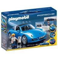 4008789059918 - PLAYMOBIL® Sport & Action - Porsche 911 Targa 4S