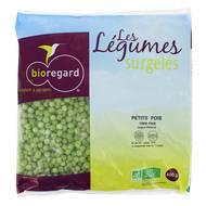 3760125200019 - Bioregard - Petits pois très fins bio