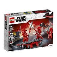 5702016370119 - LEGO® Star Wars - 75225- Pack de combat de la Garde Prétorienne d'élite