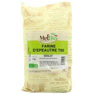3556355010319 - Melbio - Farine Grand Epeautre Bio T80