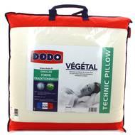 3307418081919 - Dodo - Oreiller Ergonomique VEGETAL