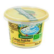 3396410003319 - Bonneterre - Crème fraîche bio