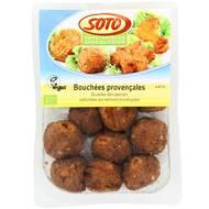 4026584143519 - Soto - Bouchées Provençales, Bio
